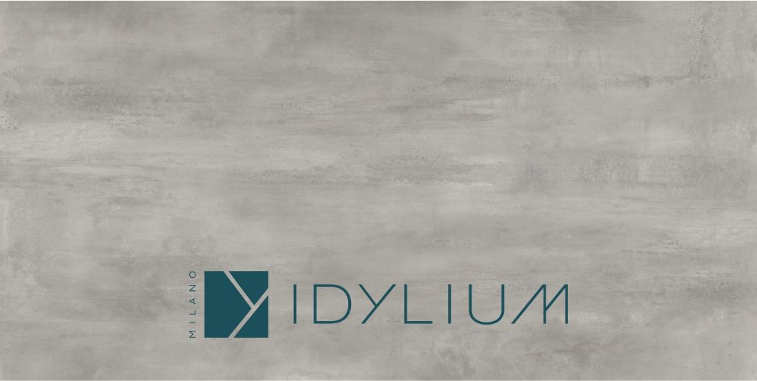 NIMBUS CONCRETE LASTRE IDYLIUM HONED Foto: 1_54181_38243.jpg