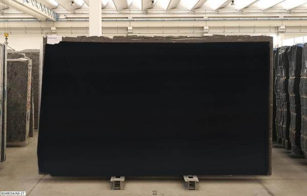COLONIAL BLACK - LASTRE LUCIDE